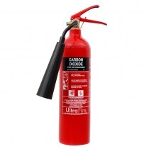 UltraFire CO2 Fire Extinguishers