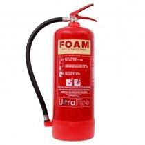 UltraFire AFFF Foam Fire Extinguishers