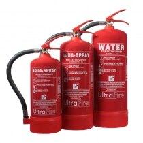 UltraFire Water Fire Extinguishers